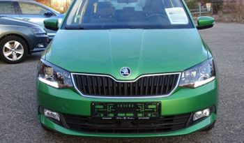 Skoda Fabia 1.2 TSI 110PS Ambition*PDC*RACEGREEN* full
