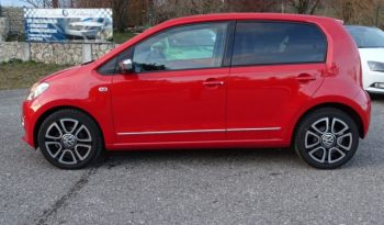 Volkswagen UP! high up! 75PS*PDC*KLIMA*NAVI* full